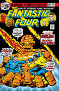 Fantastic Four Vol 1 169