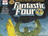 Fantastic Four Vol 6 1