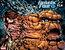 Fantastic Four Vol 6 14 Immortal Wraparound Variant D