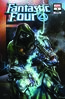 Fantastic Four Vol 6 1 Scorpion Comics Exclusive Variant A