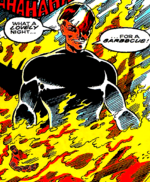 Firebug (Earth-616) from Alpha Flight Vol 1 110