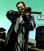 Frank Castle (Earth-40081) from Powerless Vol 1 6 0001