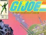 G.I. Joe: A Real American Hero Vol 1 36