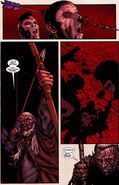 Ghost Riders' deaths