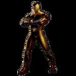 Herman Schultz (Earth-12131) from Marvel Avengers Alliance 2 001