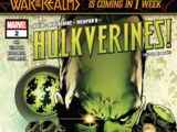 Hulkverines Vol 1 2