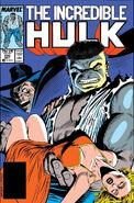 Incredible Hulk Vol 1 335
