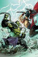 Incredible Hulk Vol 1 712 Textless