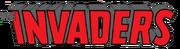 Invaders Vol 1 8 Logo