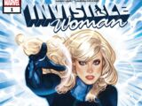 Invisible Woman Vol 1 1