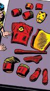 Iron Man Armor Model 2 from Tales of Suspense Vol 1 48 001
