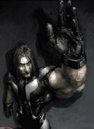 James Proudstar (Earth-616) from X-Men Battle of the Atom (video game) 002