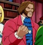 Jason Wyngarde (Earth-92131) from X-Men The Animated Series Season 3 12 0001