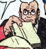 Judge Benton (Earth-616) from Tex Taylor Vol 1 5 0001