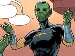 Katherine Power (Skrull) (Earth-TRN590) from Spider-Man 2099 Vol 3 16 001