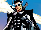 Kyle Remsen (Warp World) (Earth-616)