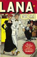 Lana Vol 1 1