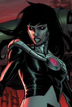Lucia von Bardas (Earth-616) from Invincible Iron Man Vol 4 6 001