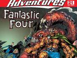 Marvel Adventures: Fantastic Four Vol 1 21