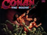 Conan the Rogue Vol 1 1