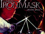 Marvel Illustrated: The Man in the Iron Mask Vol 1 6