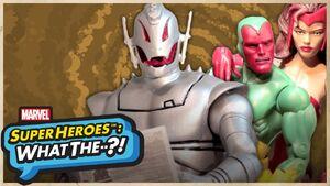 Marvel Super Heroes- What The--?! Season 1 41