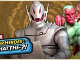 Marvel Super Heroes: What The--?! Season 1 41
