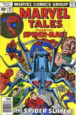 Marvel Tales Vol 2 84