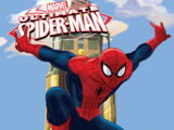 Marvel Universe: Ultimate Spider-Man Vol 1 31