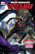 Miles Morales Spider-Man Vol 1 12