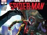 Miles Morales: Spider-Man Vol 1 12