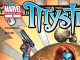 Mystique Vol 1 6