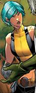 Noriko Ashida (Earth-616) from X-Men Legacy Vol 1 263 0001