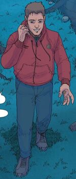 Peter Parker (Earth-22191) from Spider-Verse Vol 2 3