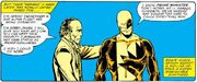 Pierre Trudeau (Earth-616) - Alpha Flight Vol 1 001