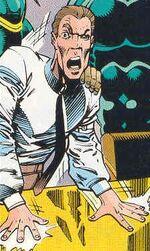 Pynchon (Earth-928) Doom 2099 Vol 1 30
