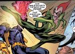 Raina (Saurian) (Earth-616) from Uncanny X-Men Vol 1 456 0001