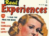 Real Experiences Vol 1