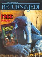 Return of the Jedi Weekly (UK) Vol 1 50