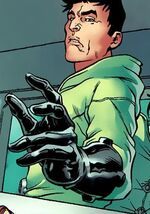 Richard Palance (Earth-11326) from Age of X Alpha Vol 1 1 0001