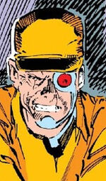 Robert Saunders (Earth-8410) from Amazing Spider-Man Annual Vol 1 20 0001