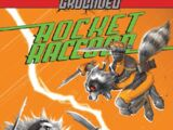 Rocket Raccoon Vol 3 3