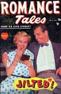 Romance Tales Vol 1 8