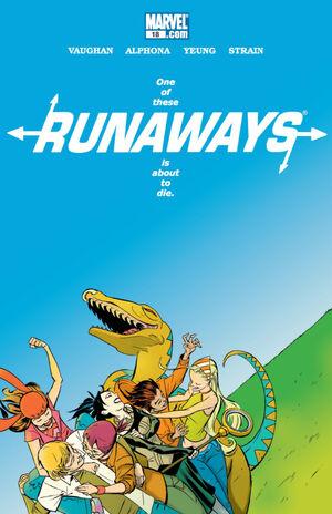 Runaways Vol 2 18