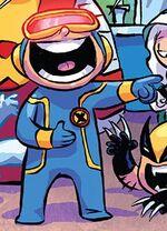 Scott Summers (Earth-71912) from Giant-Size Little Marvel AVX Vol 1 1 001