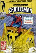 Spectaculaire Spiderman 72