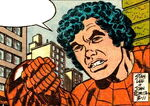 Spider-Man (Nino) (Earth-77013) from Spider-Man Newspaper Strips Vol 1 1979