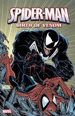 Spider-Man Birth Of Venom Vol 1 1