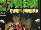 Spider-Man: Revenge of the Green Goblin Vol 1 2