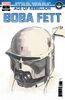Star Wars Age of Rebellion - Boba Fett Vol 1 1 Concept Design Variant